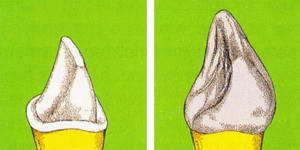 схема препарирования переднего зуба